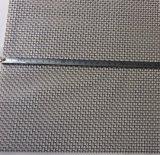 Дешевой ячеистая сеть фильтра Ss 304 качества еды сплетенная нержавеющей сталью