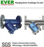 Galanizedの鋼鉄鋳鉄およびアルミニウムのための反ガス処理の粉のコーティング