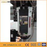 Филировальная машина дверной рамы алюминиевого окна PVC CNC