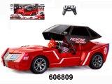 Новая пластмасса Toys игрушки автомобиля дистанционного управления автомобиля R/C (606809)