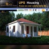 Конструкция сертификата ISO новая рециркулируя портативную Prefab дом