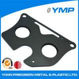 Servicio de fabricación de lámina metálica de alta precisión con 100% de la inspección