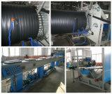 PEのセリウムおよびISOの空の壁の巻上げの管機械