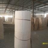 蒸気管のための産業絶縁体カルシウムケイ酸塩の管カバー