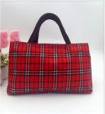 卸売・小売花のフクロウの昼食のハンドバッグ袋