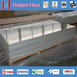 3003 H14 de Broodjes van de Bladen van het Aluminium