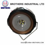 Lâmpada de mesa solar Multi-Functional da lâmpada do diodo emissor de luz
