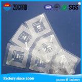 서류상 플라스틱 수동태 RFID 꼬리표의 공장 가격