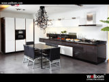 Armadi da cucina 2017 moderni di disegno semplice della cucina di Welbom