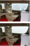 Self-Adhesive франтовские пленка/стикер окна для ванной комнаты