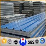 Matériaux de construction revêtus de zinc Revêtement de sol en acier galvanisé en métal