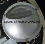 알루미늄 둥근 방수 환기 배기구 모자