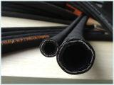 Flexibler hydraulischer Hochdruckgummischlauch R1 at/1sn
