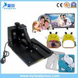 Máquina de transferencia de la prensa del calor de la camiseta para la venta