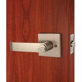 Slot van de Deur van de Hardware van de deur het Tubulaire met de Handvatten van de Deur voor de Passage en het Model van de Privacy