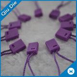 Colgante de tabletas con cadena para prendas de vestir