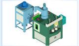 Automatische het Vernietigen van de Fles van het Glas van het Zandstraaltoestel Machine