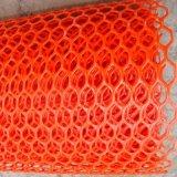 Красный цвет Diamond отверстие пластмассовый плоский взаимозачет