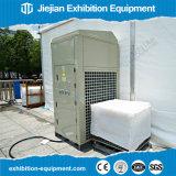 24 Tonnen-Fußboden, der industrielle Luft abgekühlte Geräten-Klimaanlage steht