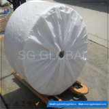 Mejor tela tejida geotextil al por mayor del polipropileno del precio en rodillo