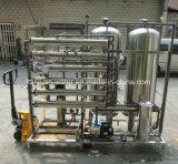 Strumentazione approvata Ce/ISO di purificazione di acqua del RO 1500L/H/impianto di per il trattamento dell'acqua demineralizzato