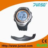 Altímetro profesional del monitor del ritmo cardíaco con el compás (JS-704B)
