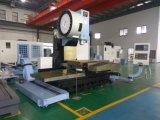 Вертикальная Филировальная Машина CNC с Технологией Тайвань (MV-1690)