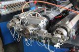 飲み物のわらを作り出すための安定したパフォーマンスプラスチック突き出る機械装置