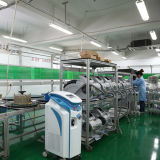 Diode Laser 808nm pour l'Epilation Permanente (SH-811)