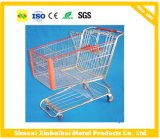 Новая конструкция супермаркет магазинов Handcart