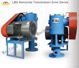PC de la pompe à cavité progressive de la vis de la pompe de surface de la pompe de la conduite du dispositif de transmission