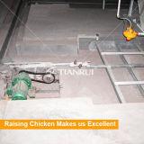 鶏のための養鶏場の層の家禽の肥料の取り外し機械
