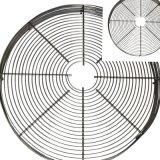 De rijke Dekking van de Ventilator van de Ventilator van de Motor van de Draad van het Metaal Industriële