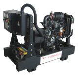 Yanmarのディーゼル発電機セット(ETYM62.5)