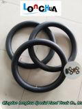 Câmaras de ar internas da motocicleta da fábrica de Qingdao (350-18)
