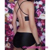 Strappy 도매 최신 판매 숙녀 섹시한 형식은 브래지어를 위로 민다