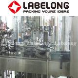 中国のセリウムが付いている最もよい価格ビールびん詰めにする機械装置