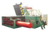 Scrap Press (YDT-400B)를 위한 Metal Baler Machine