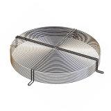 OEM de Pcv Met een laag bedekte Grill/de Wacht van het Metaal van de Draad van de Ventilator