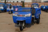 British Waw Diesel Three-Wheeler com guarda-sol para venda