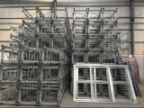 Sc270 / 270 Double Cage Industrial Elevator