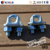 Le ressort H. D. G G450 Wire Rope Clips