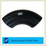 Bw Kort R 90deg 3in Koolstofstaal ISO B16.9 van de elleboog
