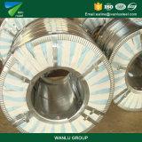 Поставьте прокладки горячего DIP 30-762mm гальванизированные стальные
