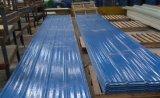 Les tuiles de couverture et panneaux en fibre de verre mat et résine