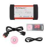 V2014.02 nuevo diseño Multidiag Bluetooth PRO + para los coches / carros y OBD2