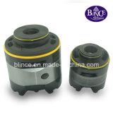 Lärmarme Yuken PV2r2 hydraulische Drehleitschaufel-Pumpe