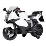 Ride on Car Toys Trois roues Enfant Moto électrique avec 16 pièces Musiques