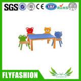 학생 의자 (KF-24)를 가진 신식 아기 가구 아이 테이블