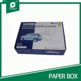 백업 사진기 시스템 자동차 부속용품을%s 물결 모양 포장 상자